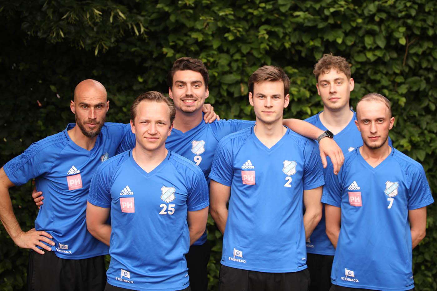 Niendorfer TSV Fussball