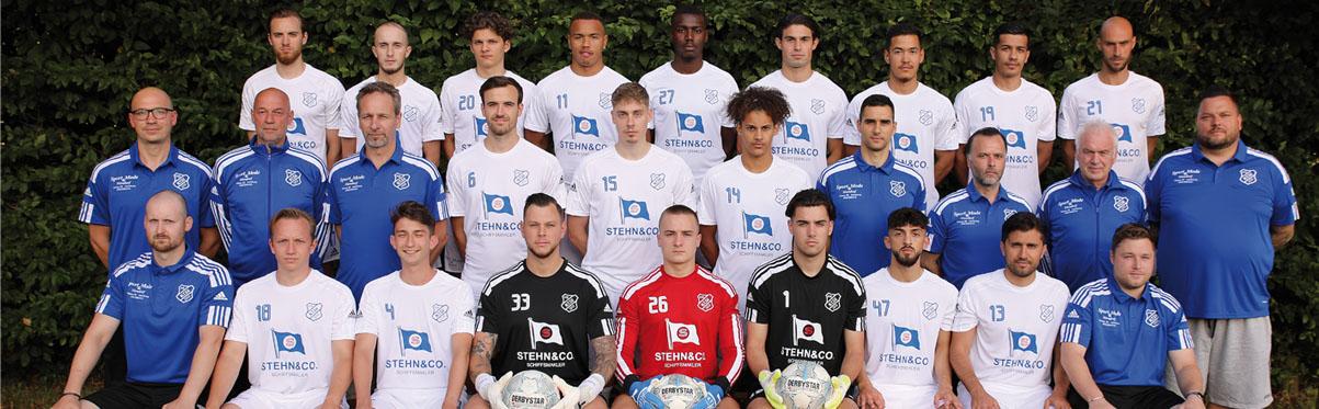 Niendorfer TSV 1. Herren