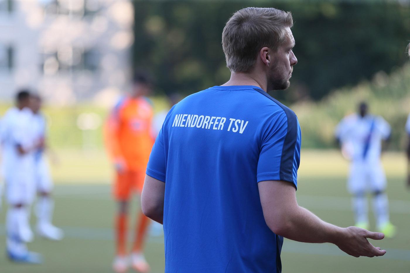 Niendorfer TSV Fußballtrainer