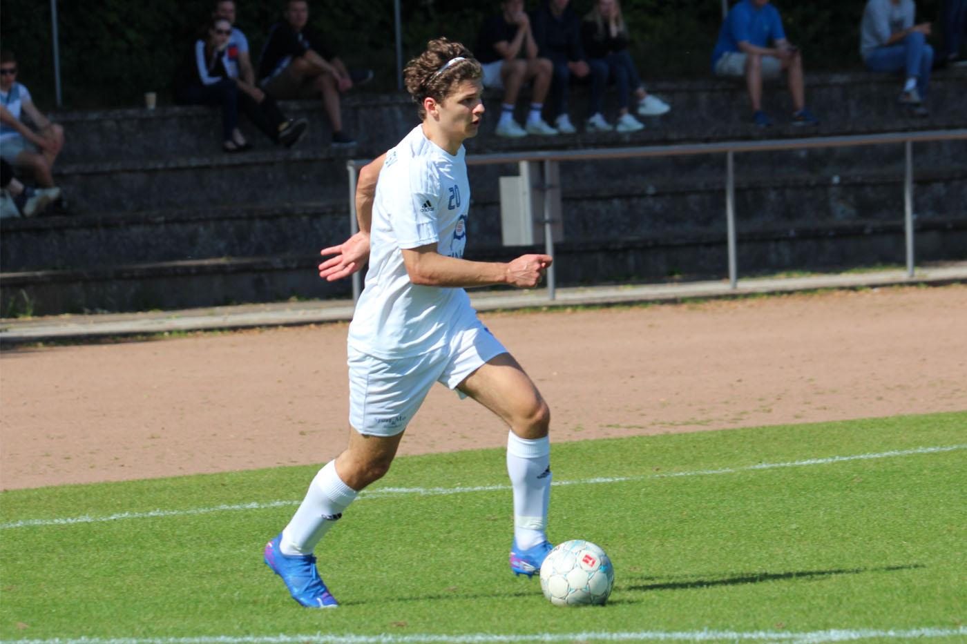 Niendorfer TSV Fußball 1. Herren Oberliga Hamburg